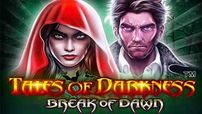 Игровой слот Tales of Darkness Break of Dawn