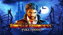 Игровой слот Tales of Darkness Full Moon
