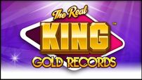 Игровой слот The Real King Gold Records
